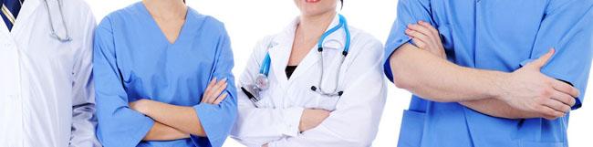 Diğer Sağlık Personeli Görevlendirmesi